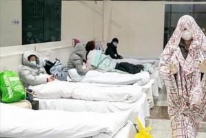 إيران: مدينة قم تشهد زيادة كبيرة في أعداد مصابي كورونا