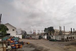 انهيار قدرات توليد الكهرباء بأبين إلى 20 ميجاوات (صور)