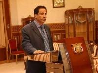 محمد علي ياسر محافظا للمهرة وباكريت إلى الشورى