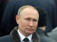 بوتين: قواتنا دمرت فصائل إرهابية مزودة بعتاد نوعي في سوريا