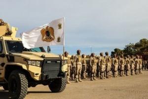 سياسي سعودي: ليبيا أصبحت مقبرة الغزاة الأتراك