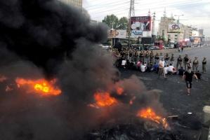 عاجل..إصابة شخصين في انفجار قنبلة بطرابلس اللبنانية