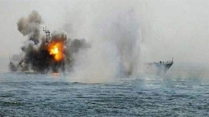 انتكاسات الحوثي بالحديدة تضيق الخناق على زوارق الإرهاب بالبحر الأحمر