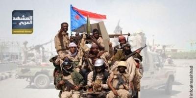 القوات الجنوبية في الضالع.. شوكة بحلق تحالف الحوثي والشرعية