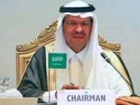 وزير الطاقة السعودي يكشف المدة الزمنية لإنجاز استراتيجية الطاقة