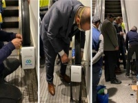"""مطار بيروت يرصد أجهزة وقائية حديثة خشية انتشار """"كورونا"""""""