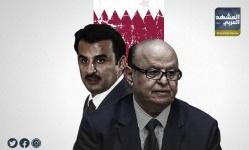 إقالة راجح باكريت.. هادي يُعادي التحالف لإرضاء محور الشر (إنفوجراف)