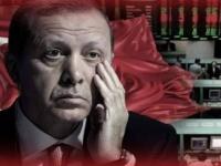 في 20 يوم.. تركيا تخسر 9 مليار  دولار بسبب آردوغان