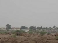 بمختلف الأسلحة.. مليشيا الحوثي تُرهب المواطنين بالتحيتا