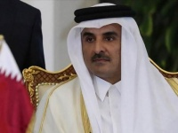 موقع قطري: طالبان تثمّن جهود تميم في دعم الحركة