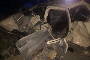 مصر.. حادث تصادم مروّع يودي بحياة 10 أشخاص وإصابة آخرين