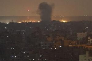 سرايا القدس تؤكد مقتل اثنين من مقاتليها في غارات إسرائيلية