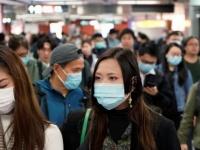 كوريا الجنوبية تسجل حالتي وفاة و161 إصابة جديدة بكورونا