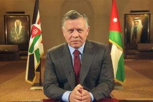 العاهل الأردني يعلن تضامنه مع الصين في مواجهة كورونا