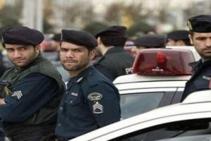لهذا السبب.. السلطات الإيرانية تعتقل رجلاً وزوجته الصينية