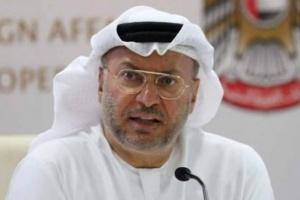 """قرقاش: أزمة قطر """"نتاجا طبيعيا لسياسات الدوحة التدخلية"""""""