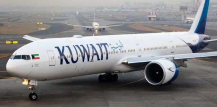 الكويت: إيقاف كل الرحلات الجوية من وإلى العراق بسبب الكورونا
