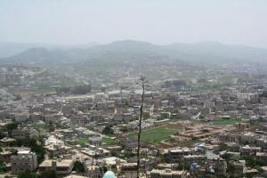 اعتداء مسلح على منزل عاقلة حارة في إب