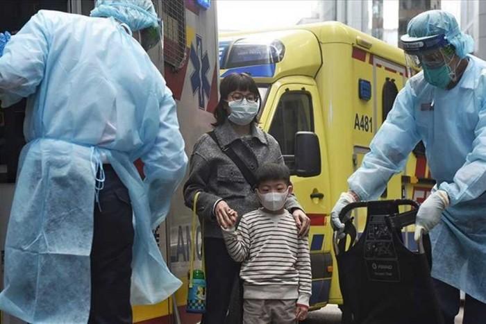 «كورونا».. خارج الصين يسجل 508 حالات إصابة