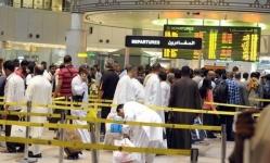 الكويت تعلن ارتفاع حالات الإصابة بكورونا إلى 8 جميعهم قادمون من إيران