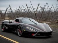 تعرف على مميزات أسرع سيارة في العالم