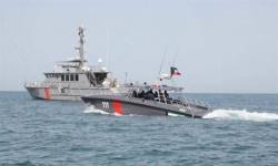 خفر السواحل الكويتي يضبط 8 إيرانيين تسللوا للبلاد عبر البحر