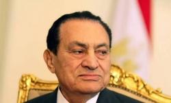 تفاصيل وفاة الرئيس المصري الأسبق محمد حسني مبارك