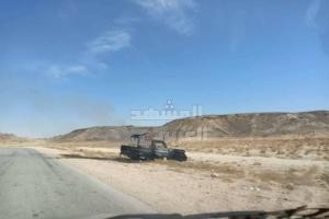 مليشيا الإخوان تغتال 5 من القوات الخاصة في كمين بالمهرة