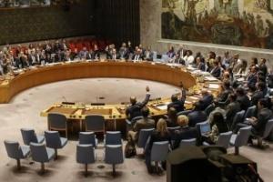 مجلس الأمن يدين انتشار القاعدة باليمن ويلوح بالبند السابع