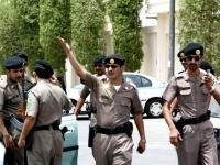 في شهر..السعودية تلقي القبض على 10يمنيين حاولوا تهريب مواد مخدرة