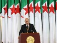 الرئيس الجزائري يأمر السلطات باتخاذ أقصى درجات الحيطة والحذر بسبب كورونا