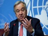 الأمين العام الأمم المتحدة يبعث بتعازيه لحكومة مصر في وفاة مبارك