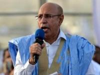 الرئيس الموريتاني يؤكد ثقته في قضاء مجموعة الخمس على الإرهاب