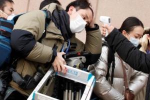 عاجل.. كوريا الجنوبية تسجل 169 إصابة جديدة بـ«كورونا»