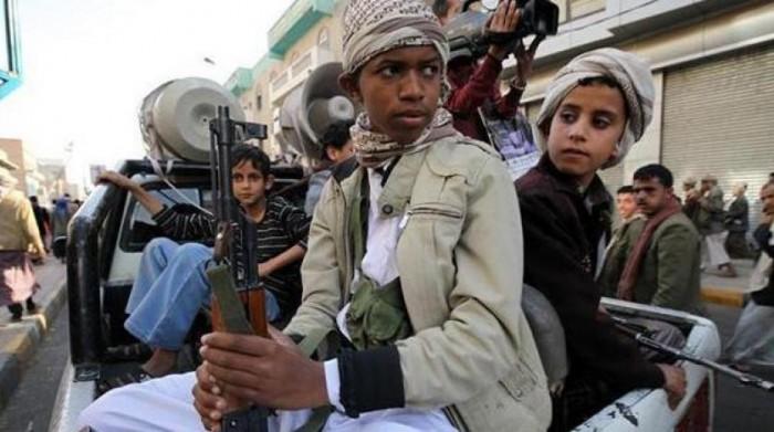 """بـ""""إعلان رسمي"""".. الحوثي يزج بالمدنيين إلى محارق الموت"""