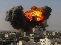 مقتل وإصابة خمسة أشخاص في انفجار بصنعاء