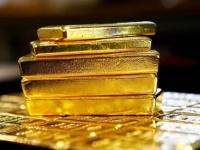 الذهب يرتفع 0.5% ويسجل 1643.93 دولار للأوقية
