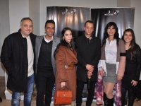 """نجوم الفن يحتفلون بالعرض الخاص لفيلم """"بعلم الوصول"""" (صور)"""