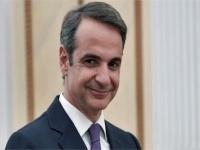رئيس الوزراء اليوناني: اتفاقية ترسيم الحدود البحرية بين تركيا وليبيا باطلة