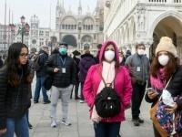 فرنسا تسجل أول حالة وفاة لأحد مواطنيها بسبب كورونا