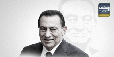حسني مبارك..3 عقود من التاريخ المشرف (انفوجراف)