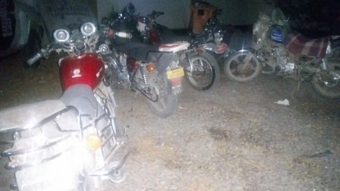الأجهزة الأمنية تُحذر من استخدام الدراجات النارية في عدن وتؤكد: سنصادرها على الفور