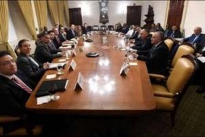 أول رد مصري على عدم مشاركة إثيوبيا في اجتماعات واشنطن حول سد النهضة