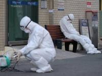 وفاة أول فرنسي جراء فيروس كورونا المستجد في باريس