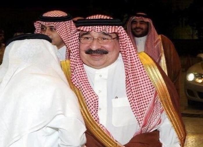 من هو الأمير السعودي الراحل طلال بن سعود بن عبدالعزيز؟