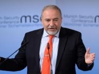 ليبرمان يتعهد بتشكيل حكومة بدون نتنياهو بعد انتخابات الكنيست