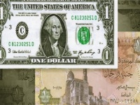 الدولار يستعيد تألقه أمام الجنيه المصري