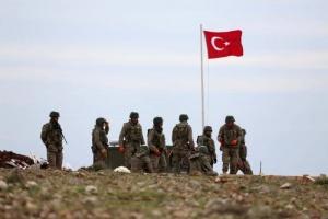 تركيا تعلن مقتل 2 من جنودها في إدلب
