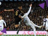 مانشستر سيتي يحقق فوز مستحق أمام ريال مدريد في دوري الأبطال