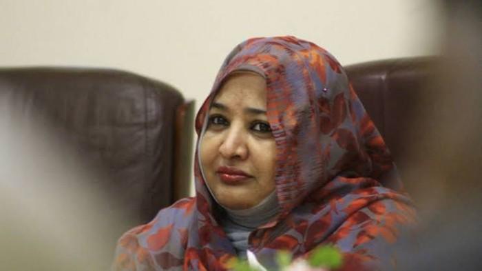 النيابة العامة السودانية تنفى إطلاق سراح زوجة البشير